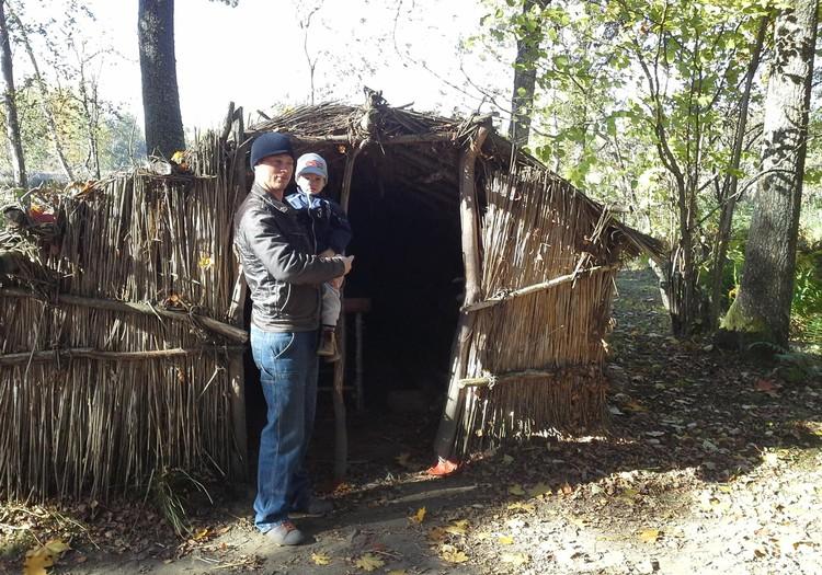 Dodamies iepazīt Latvijas vēsturi: Āraišu arheoloģiskais muzejparks