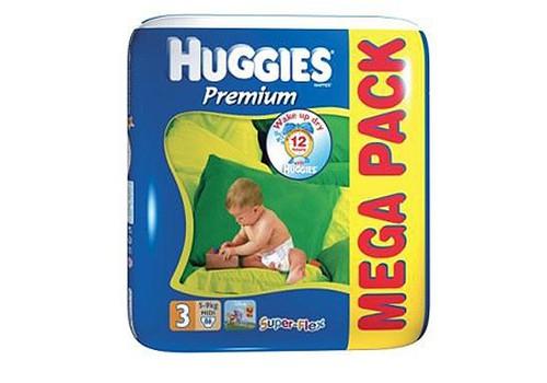 Kur visizdevīgāk iegādāties Huggies® autiņbiksītes?