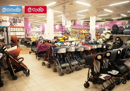 Kas jāņem vērā, izvēloties ratiņus? Konsultē Baby City Toy City