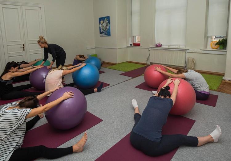 Arī grūtniecības laikā vismaz 150 minūtes nedēļā jāvelta fiziskām aktivitātēm