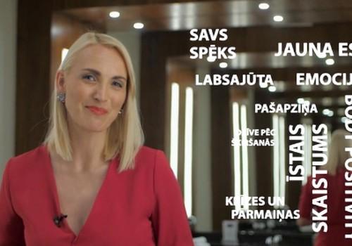 VIDEOielūgums uz Sieviešu festivālu