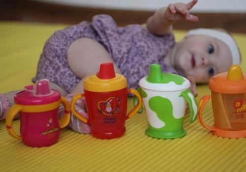 Mūsu atsauksme par Canpol Babies krūzītēm