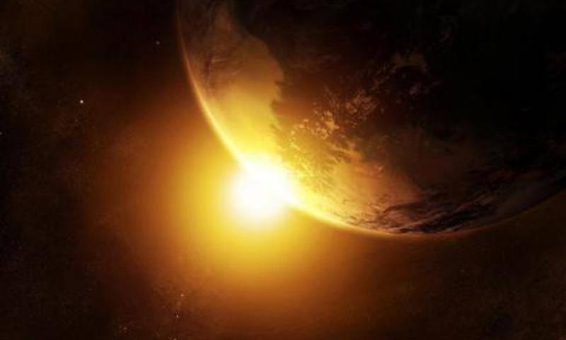 ASTROLOGA BLOGS: 19.oktobrī būs Mēness aptumsums. Kā tas mūs ietekmēs?
