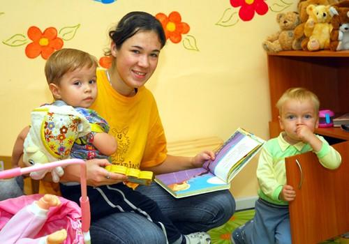 Plāno atcelt pārreģistrāciju Rīgas bērnudārzos