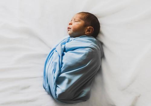 Tiekam pie mazuļa: Tatjanas stāsts