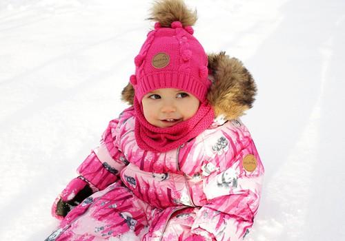 Auksts laiks, sargājam bērnus no pārsalšanas