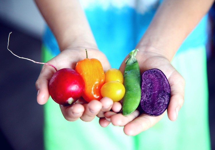 Svarīgi zināt, izvēloties bērnu pārtiku