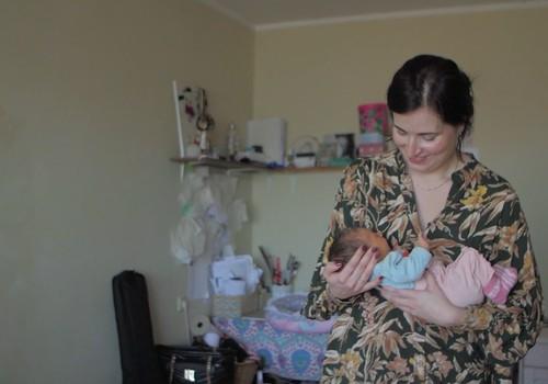 Kas jāzina par māmiņas uzturu zīdīšanas laikā?