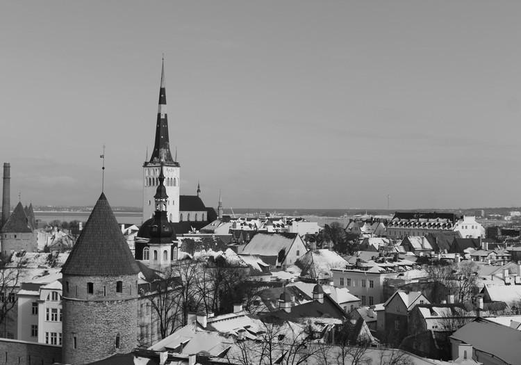 Nedaudz savādāka Tallinna.