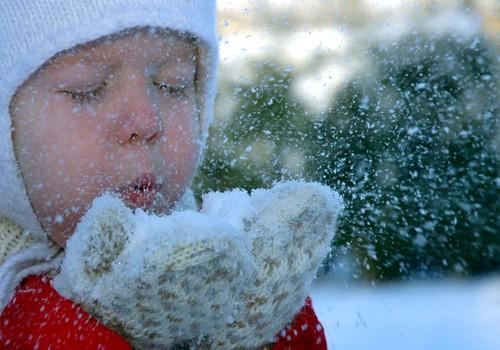 Konkurss: Sūti mums savas sniega bildes!