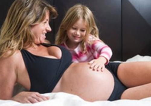 Ieteicamais laiks starp grūtniecībām – vismaz seši mēneši