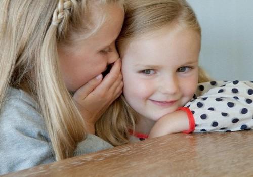 Kā pastāstīt par bērnu rašanos