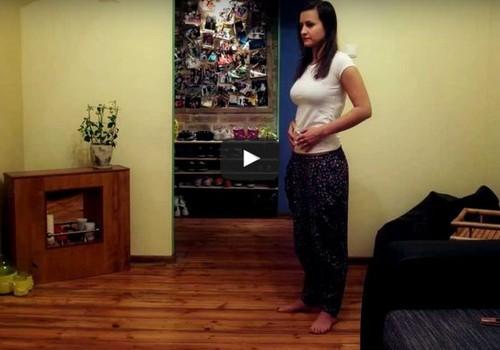 VIDEO: Latviešu pāris uzņem burvīgu grūtniecības video. Mīļi un sirsnīgi!