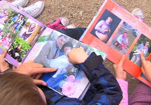 VIDEO: Viesojamies sešu bērnu ģimenē ar sirsnīgiem pārsteigumiem no Zoombook.lv!