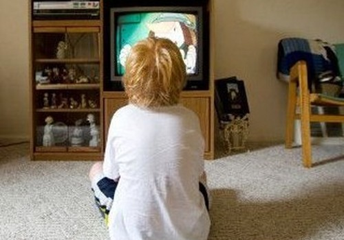 TV - bieds vai sabiedrotais