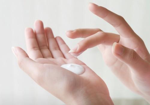 Ziema - roku ādas izturības pārbaudījums