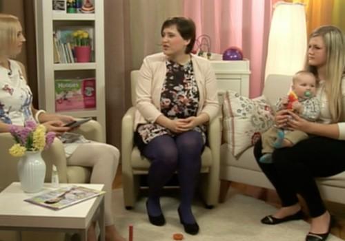 Lielā Māmiņu konference par veselīgu bērniņa attīstību: ONLINE TV videoieraksts