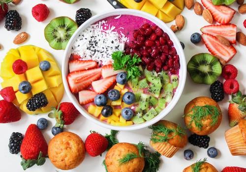 25 veselīgi našķi, kas garšo bērniem