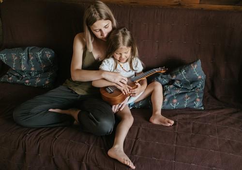 Kāpēc ir svarīgi atbildēt uz bērna jautājumiem?