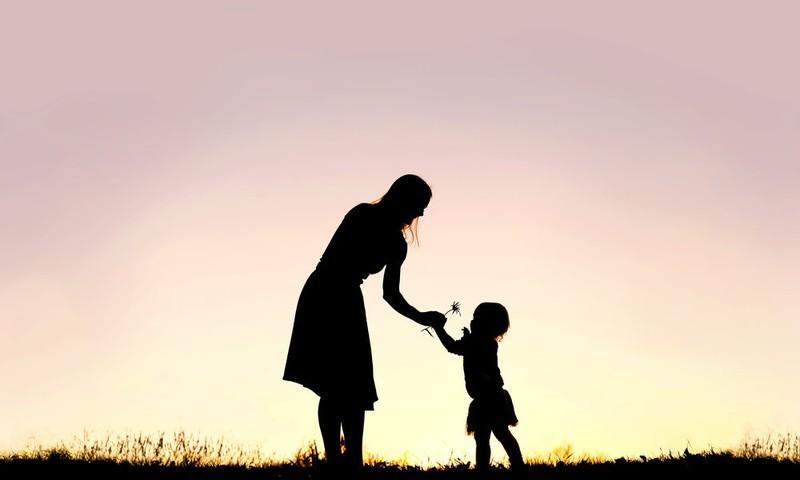 Bērnu audzināšana - kā būt prasīgai, stingrai un mīļai mammai