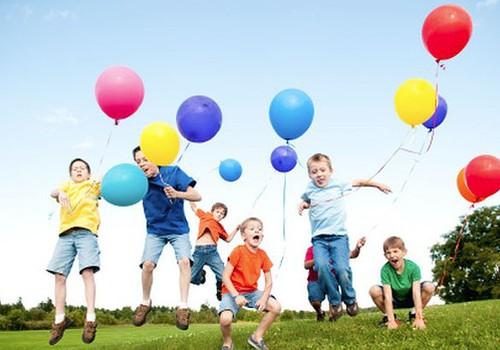 Sveiciens Bērnu Aizsardzības dienā!