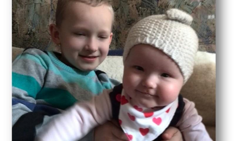 Lūgums palīdzēt ģimenītei ārstēšanā!
