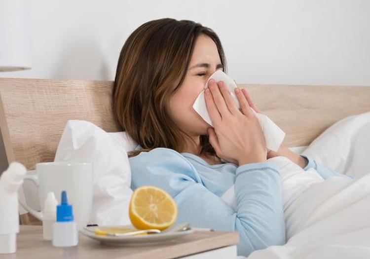 No 11.decembra izziņots gripas epidēmijas sākums