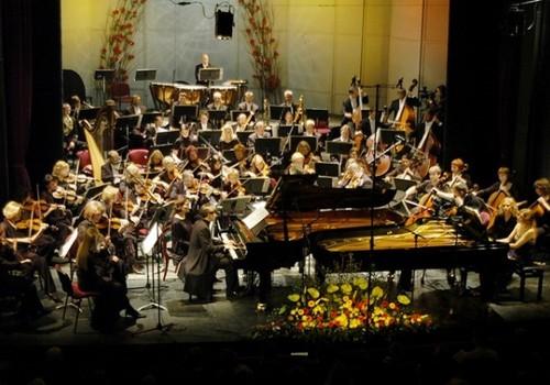 """Liepājas Simfoniskais orķestris koncertciklu bērniem  atklāj ar """"Pēterīti un vilku"""""""