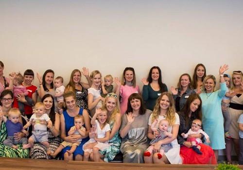 Blogu KONKURSS: Māmiņu tikšanās vietas
