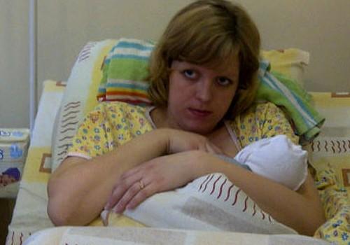 Piedzimis Superbēbis 2012! Sveicam māmiņu Elīnu!
