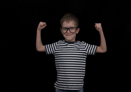 Pērn Latvijā bezmaksas brilles saņēmis 5831 bērns