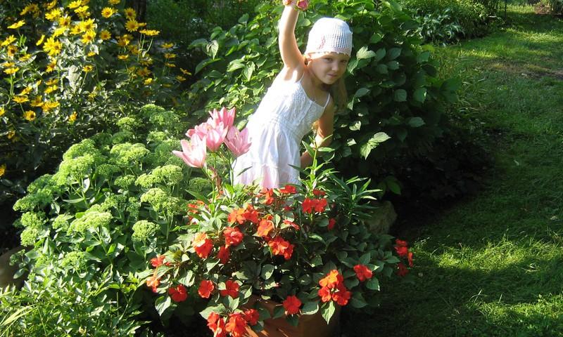 Katrīnes Keitas piecu gadu dzimšanas diena