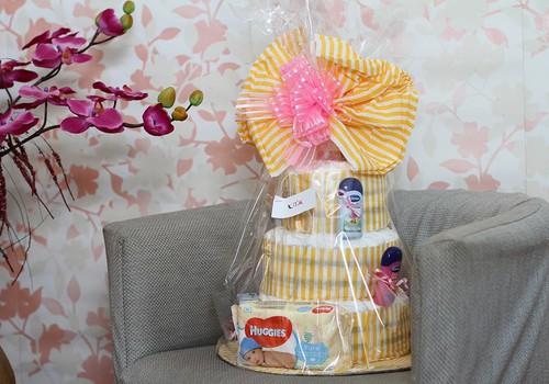 ILONAS BLOGS: Autiņbiksīšu tortes