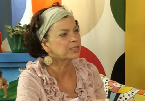Aina Poiša: ir jāmāk ieviest cieņu pret sevi!
