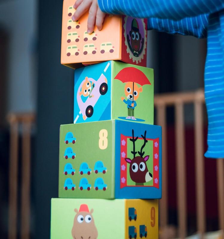 7 vingrinājumi, kas palīdzēs attīstīt bērna atmiņu