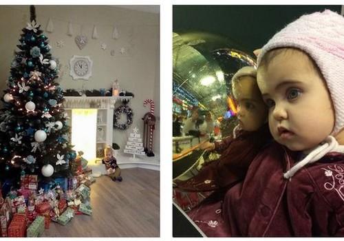Elli un Itana piedzīvojumi: Kā bērni nosvinēja Ziemassvētkus?