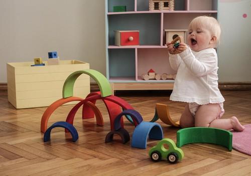 Cik lielu vaļu attīstībā dot bērnam? Komentē personīgās izaugsmes trenere