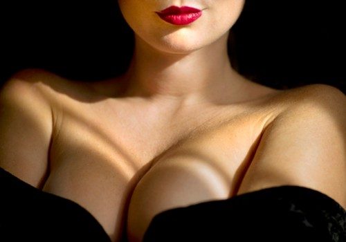 Kad tu sāksi rūpēties par savām krūtīm?