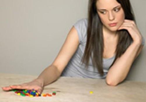 Ēšanas traucējumu ārstēšana