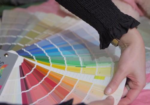 Kādā krāsā krāsot bērnistabas sienas? Atbild speciālists