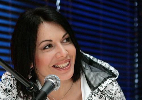 Jolanta Gulbe - Paškeviča: primāras ir abu attiecības