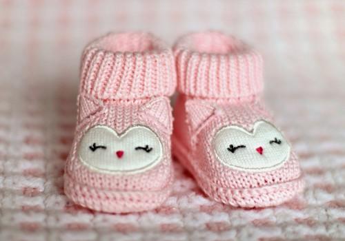 Tiekam pie mazuļa: Annijas stāsts