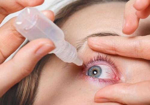 Attālinātais darbs: kā parūpēties par acu veselību, daudz vairāk laika pavadot pie datora