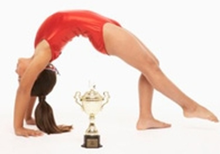 Kā atklāt talantīgu sportistu?