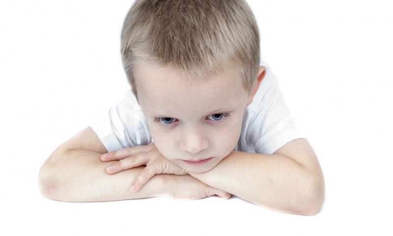Bērnu uzbāzīgais ceļabiedrs – stress
