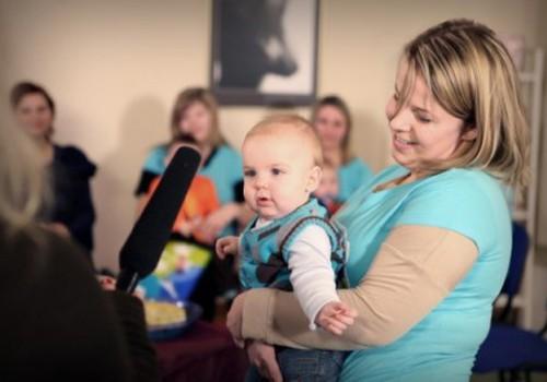 13.07.2014.TV3: Grūtniecības kalendārs, jaundzimušā pirmās nedēļas, sievietes dažādās lomas