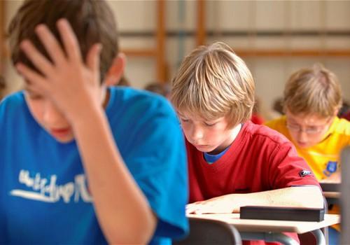 Speciālisti mudina vecākus laikus sagatavot bērnu skolas gaitām