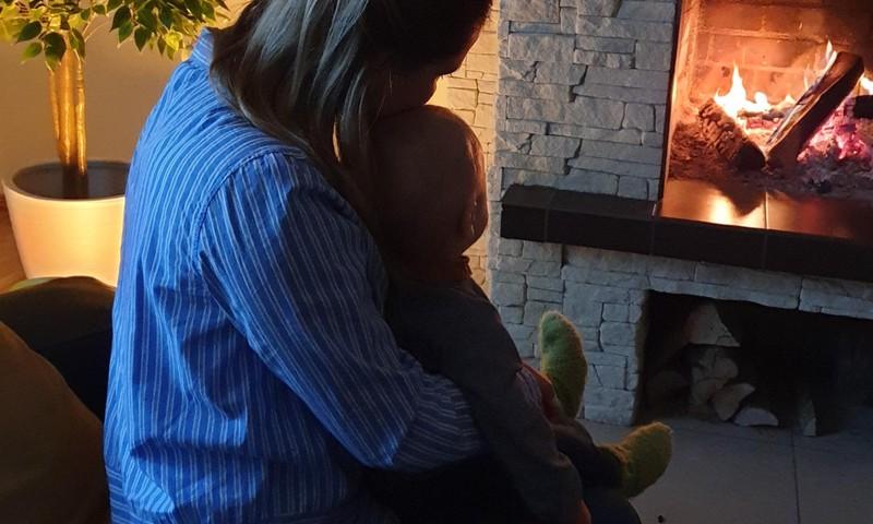 Laimīga mazuļa dienasgrāmata: Laižam uz Roju!