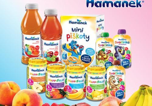KONKURSS: Laimē Hamanék ® produktu komplektu!