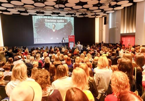 Sieviešu Festivāls pulcē tūkstošiem sieviešu!